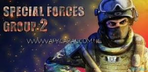 Special Forces Group 2 Mod Apk Unlimited Money download