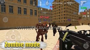 Special Forces Group 2 Mod Apk Unlimited