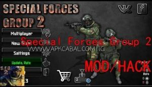 Special Forces Group 2 android