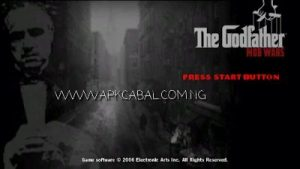 The Godfather Mob Wars PPSSPP ISO High