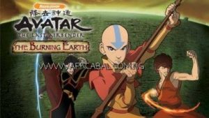 avatar the last airbender ps2 iso highly