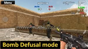 download Special Forces Group 2 Mod Apk Unlimited Money