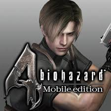 Biohazard Mobile Edition 4 Android