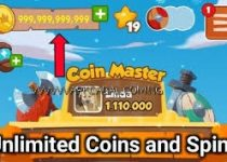Coin Master Mod Apk Unlimited Coins
