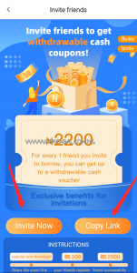 LCredit Referral