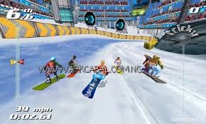 SSX Tricky PS2 Download