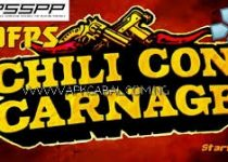 Chili Con Carnage PSP ISO