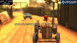 Chili Con Carnage PSP ISO Highly Compressed