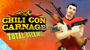 Chili Con Carnage PSP download