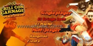 Chili Con Carnage Ppsspp