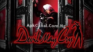 Devil May Cry PPSSPP