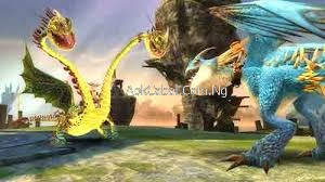 How To Train Your Dragon Wii ISO High