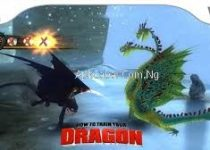 How To Train Your Dragon Wii ISO Highly Compressed