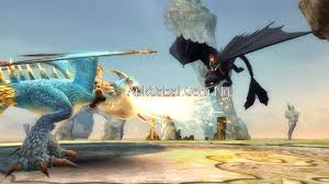 How To Train Your Dragon Wii ISO